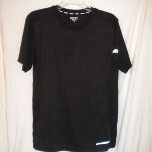 And 1 Size Small Black Short Sleeve SHirt